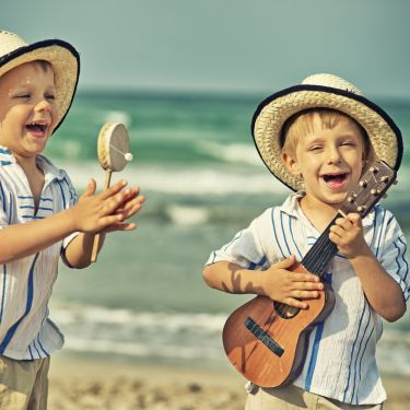 Learn Music Anytime in your Life